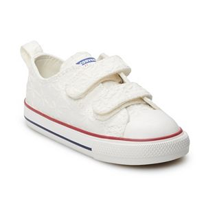 Toddler Girls' Converse Chuck Taylor All Star Sneakers