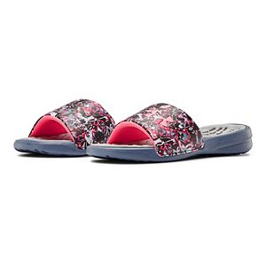 Under Armour Playmaker Chroma Girls' Slide Sandals