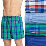 Men's Jockey® 4-pack ActiveBlend? Boxers
