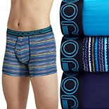 Men's Jockey® ActiveStretch? 3-Pack Boxer Briefs