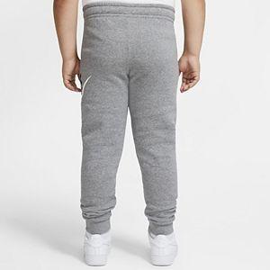 Boys 4-20 Nike Sportswear Club Fleece Pants