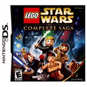 Nintendo DS LEGO Star Wars: The Complete Saga