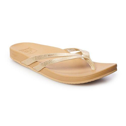 REEF Cushion Spring Joy Women's Flip Flop Sandals