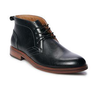 SONOMA Goods for Life® Aaron Men's Chukka Boots