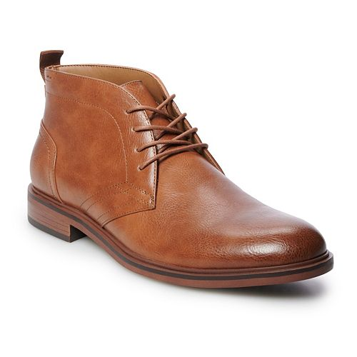 SONOMA Goods for Life® Aaron Men's Chukka Boots