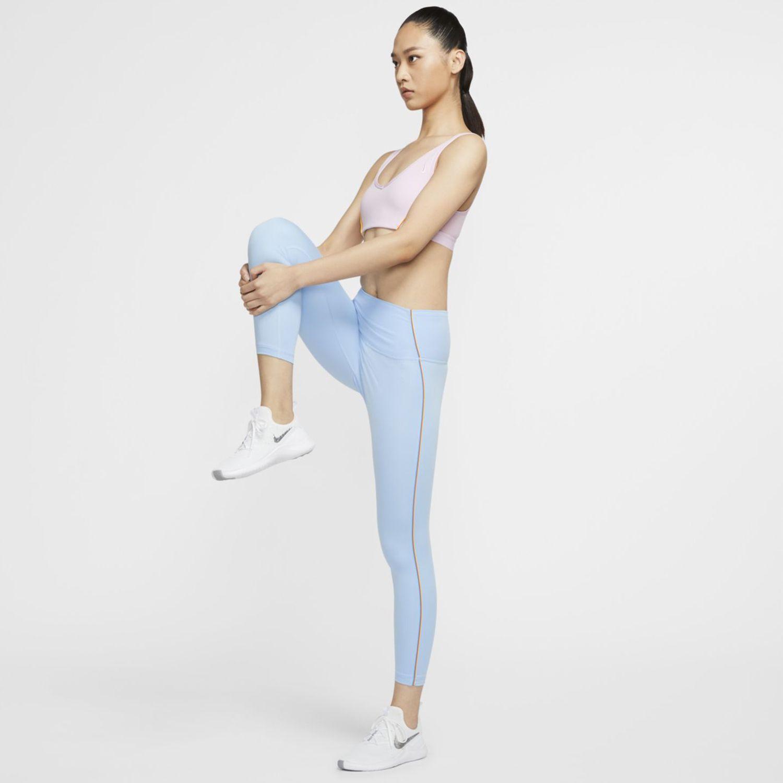 Women's Nike Yoga Ankle Leggings