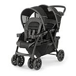 Chicco Cortina Together Double Stroller