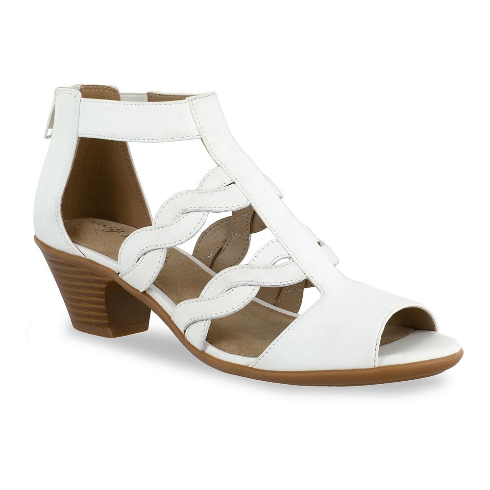 Easy Street Daughtry Women's Strappy Sandals