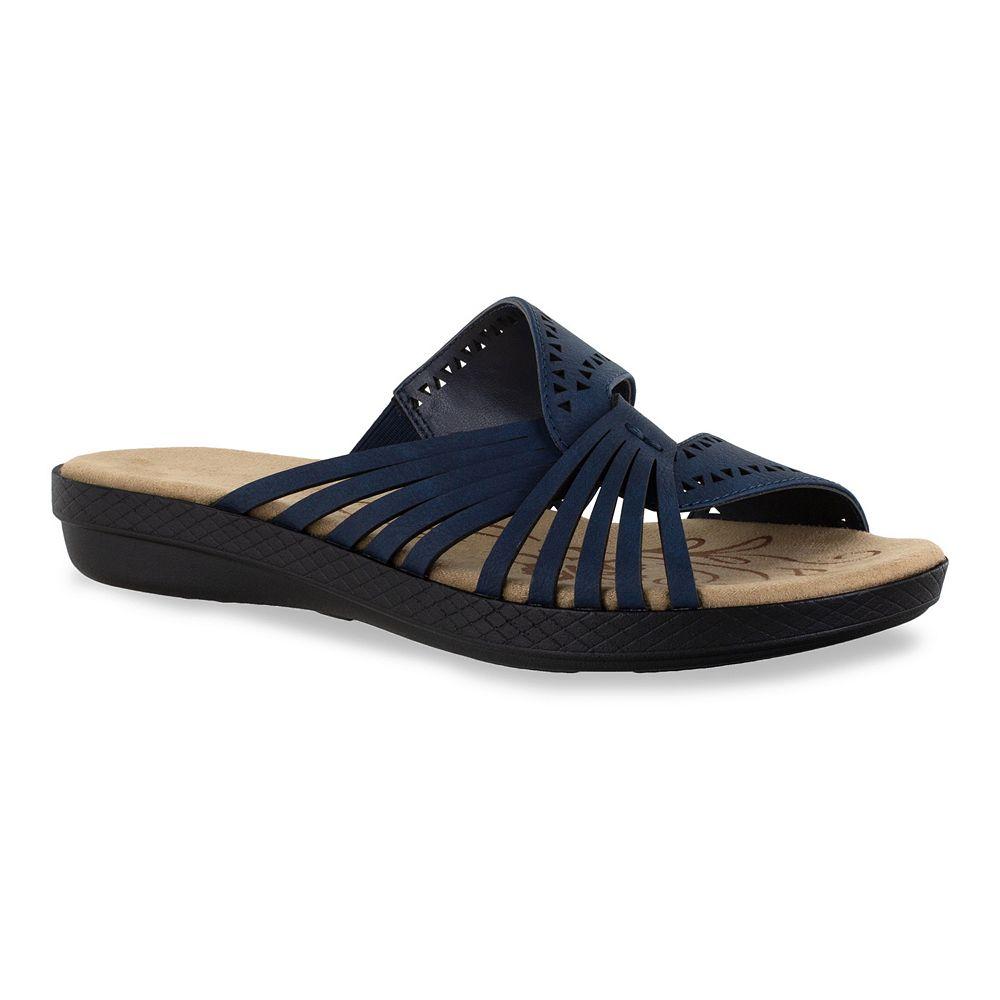 Easy Street Tula Women's Slip-On Sandals