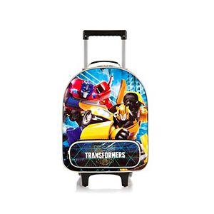 Heys Hasbro Transformers Wheeled Luggage