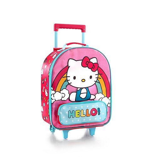 Heys Sanrio Hello Kitty Wheeled Luggage