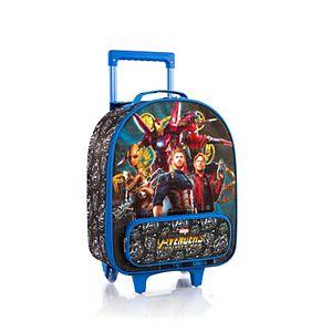 Heys Marvel Avengers Wheeled Luggage