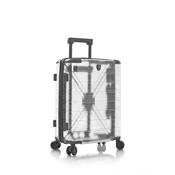 Heys XRay Hardside Spinner Luggage - Black (26 INCH)