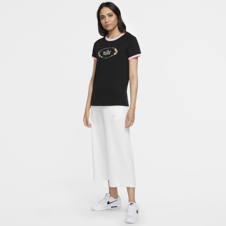 Women's Nike Sportswear Femme Ringer Tee