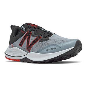 New Balance Dynasoft Nitrel V4 Men's Trail Running Shoes