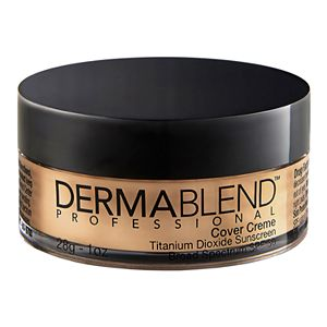 Dermablend Professional Cover Creme Foundation