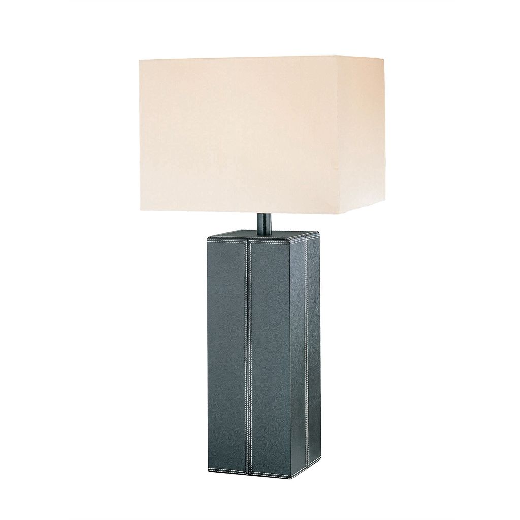 Leatherman Table Lamp