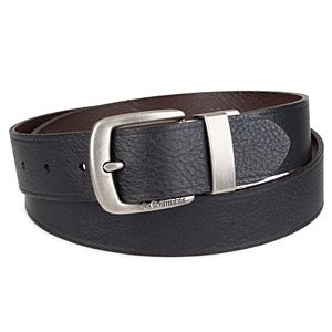 Columbia Mens 1 1//2 in Fabric Belt