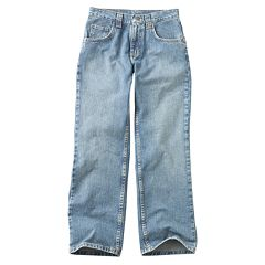 Boys 8-20 Lee Relaxed Fit Jeans In Regular, Slim, & Husky