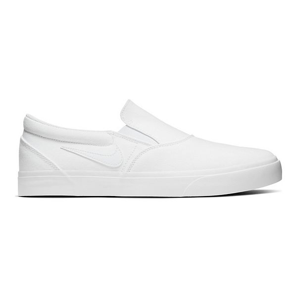 Nike SB Charge Slip Men's Skate Shoes