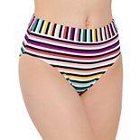 Apt. 9® High Waist Bikini Bottoms