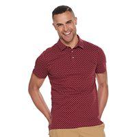 Apt. 9 Mens Regular-Fit Polo Shirt Deals