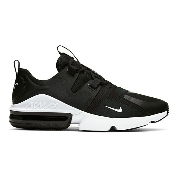 falta de aliento ventajoso demandante  Nike Air Max Infinity Men's Running Shoes