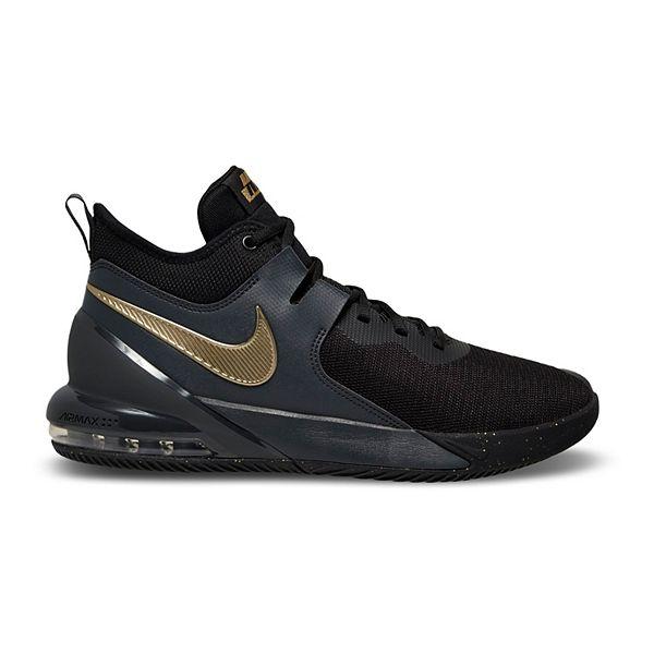Nike Air Max Impact Men's Basketball Shoes