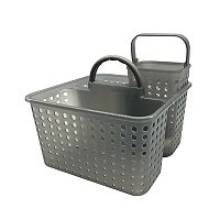 Deals on The Big One Plastic Shower Caddy