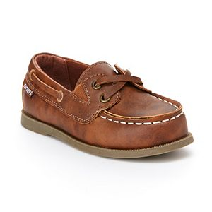 Carter's Bauk Toddler Boys' Boat Shoes