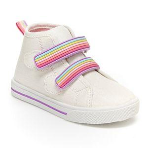 Carter's Celosia Toddler Girls' High Top Shoes