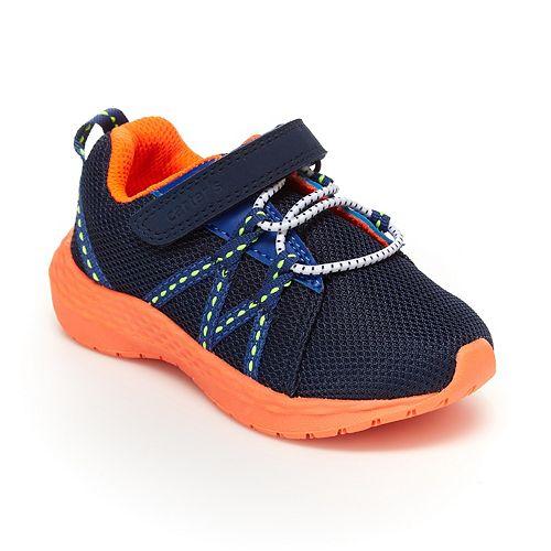 Carter's Hoppy Toddler Boys' Sneakers