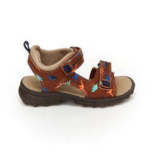Carter's Karter Toddler Boys' Sandals