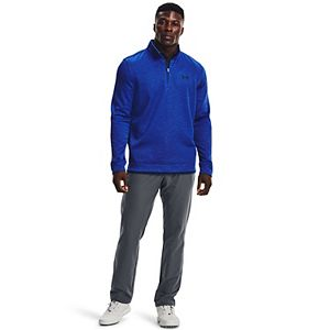 Men's Under Armour Storm Fleece Quarter-Zip Golf Pullover