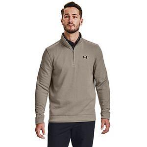 Men's Under Armour Storm Fleece Quarter-Zip Golf Pullover