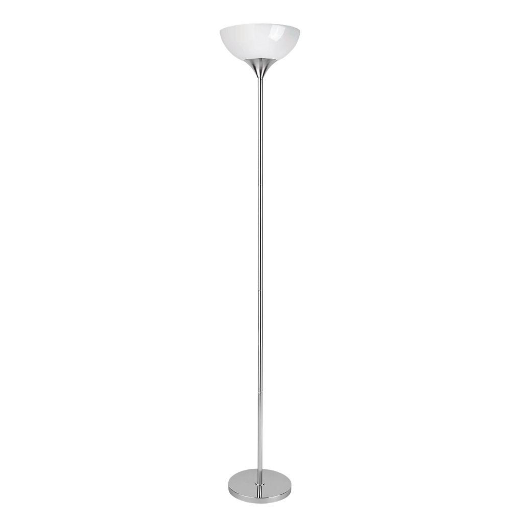 Zett Torchiere Floor Lamp