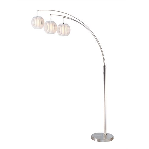 Deion Globe Floor Lamp