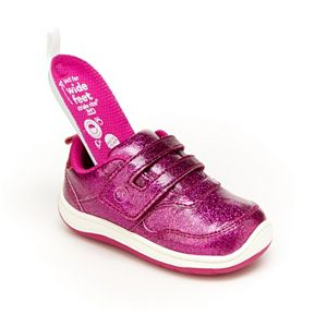 Stride Rite 360 Keaton Toddler Girls' Sneakers
