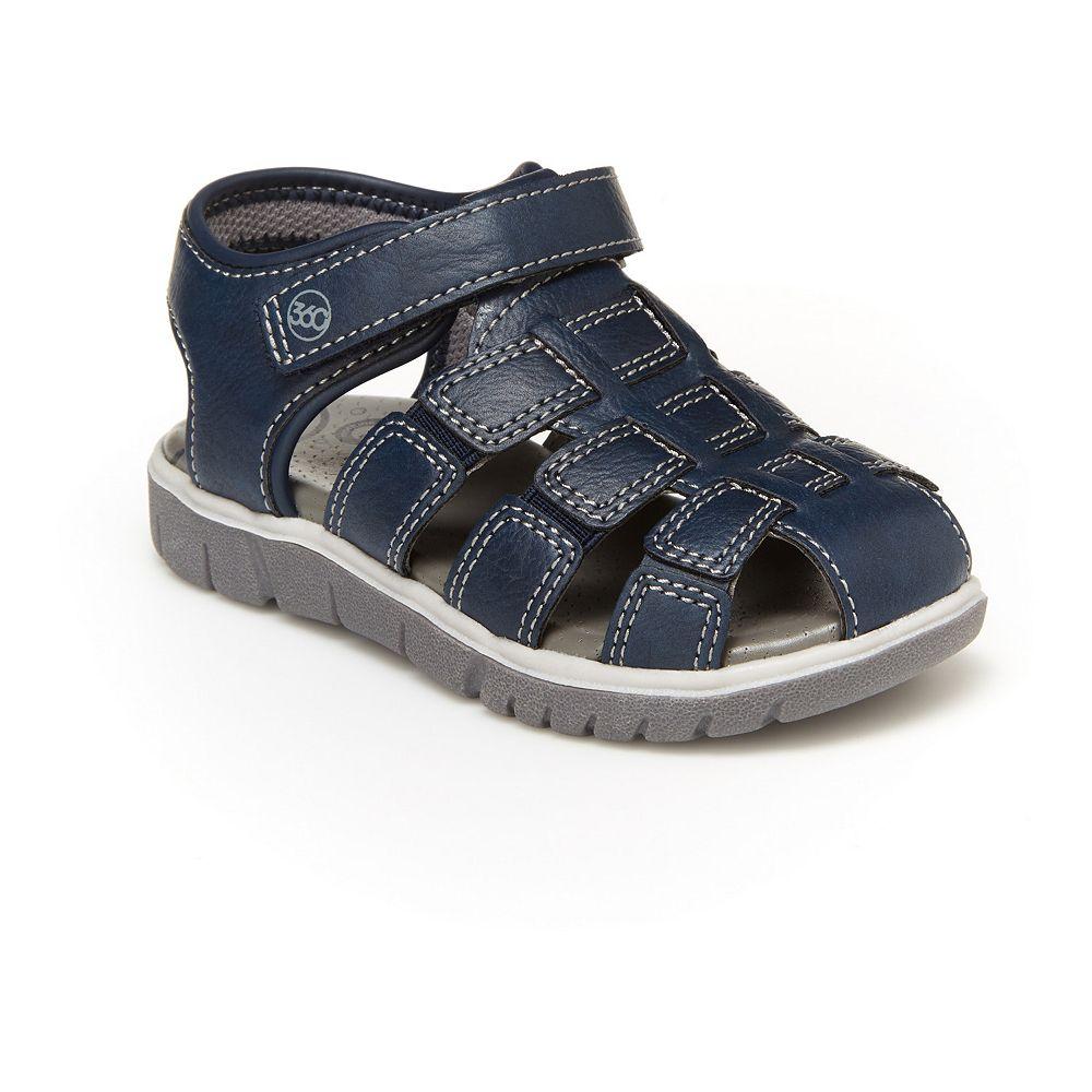 Stride Rite Isaac Toddler Boys' Fisherman Sandals