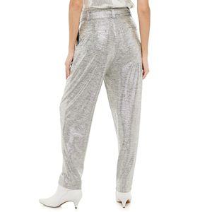 Women's Jennifer Lopez High-Waisted Shine Pants