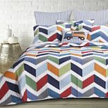 Levtex Home Dominick Quilt Set