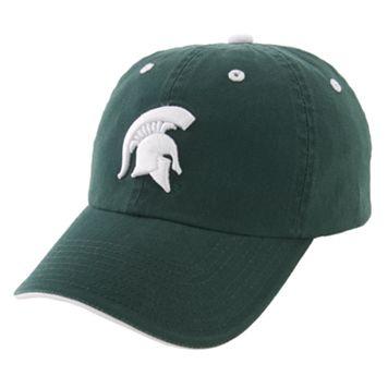 Michigan State University Spartans Baseball Cap