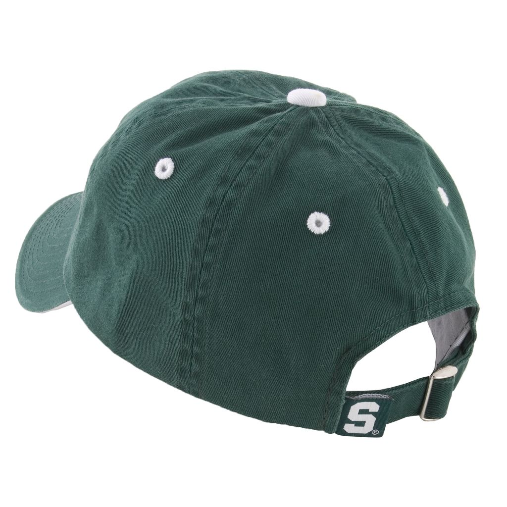 Michigan State University Spartans Baseball Cap
