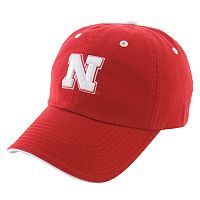 University of Nebraska Cornhuskers Baseball Cap