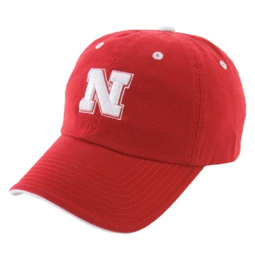 University of Nebraska Cornhuskers Baseball Cap