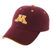 University of Minnesota Golden Gophers Baseball Cap