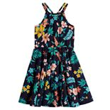 Girls 4-12 SONOMA Goods for Life® Strappy Dress