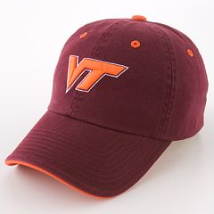 Virginia Tech Hokies Baseball Cap