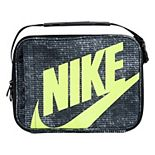 Nike Logo Graphic Insulated Lunch Box