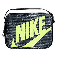 Nike Logo Graphic Insulated Lunch Box Deals